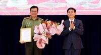 Ban Bí thư chỉ định Giám đốc công an Đắk Lắk tham gia Ban Thường vụ Tỉnh ủy