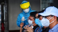 14 ca nghi mắc Covid-19 mới tại Đà Nẵng đi nhiều nơi, tiếp xúc nhiều người