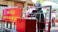 Nhiều ca mắc Covid-19 trong cộng đồng, Đà Nẵng diễn tập trước thềm bầu cử
