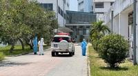 TT-Huế: F1 dương tính SARS-CoV-2 từng đi xe khách, đi làm CCCD, gặp nhiều người và đến nhiều địa điểm