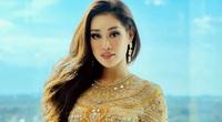 Hoa hậu Khánh Vân liên tục gặp sự cố tại Miss Universe, vội trấn an tinh thần ê-kíp