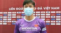 """Quế Ngọc Hải """"lộ"""" mục tiêu ĐT Việt Nam tại vòng loại World Cup"""
