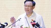 Chủ tịch Quốc hội Vương Đình Huệ: Chương trình hành động hay nhưng quan trọng là việc thực hiện