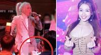 Những lần nghệ sĩ Việt gặp tai nạn hi hữu khi đi diễn tại quán bar
