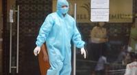 Hà Nội: 4/5 ca nhiễm Covid-19 mới là học sinh lớp 12 ở huyện Gia Lâm