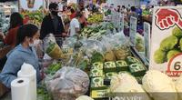 TP.HCM giãn cách xã hội: Người dân ngồi ở nhà đi siêu thị, còn được khuyến mãi