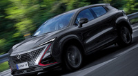 """Ngỡ ngàng """"bản sao"""" của xe Trung Quốc Beijing X7, đẹp và siêu rẻ"""