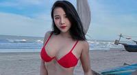 """""""Bà Tưng"""" cùng dàn hotgirl cổ vũ tinh thần ĐT Việt Nam"""