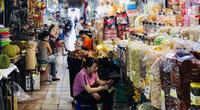 Chợ ế ẩm chưa từng thấy, Sở Công thương TP.HCM kiến nghị chi 55 tỷ đồng hỗ trợ tiểu thương
