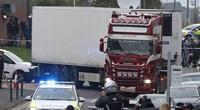 NÓNG: Manh mối mới liên quan đến cái chết của 39 người Việt tại Essex, Anh