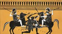 Bí ẩn về sự tồn tại của nữ thần chiến binh Amazon trong thần thoại Hy Lạp