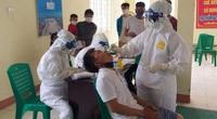 Quyết liệt chặn dịch Covid-19 xâm nhập các khu công nghiệp