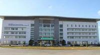 Bệnh viện Đa khoa vùng Tây Nguyên: Tăng cường các biện pháp phòng chống dịch Covid- 19