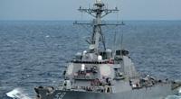 Tàu tên lửa của Mỹ tới Biển Đen để làm gì?