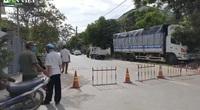 Hiện trường gây sốc vụ án mạng người đàn ông bị bắn nhiều phát đạn ở Quảng Trị