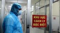 Chiều 12/6 có 104 ca Covid-19 mới, dịch ở TP Hồ Chí Minh tiếp tục phức tạp
