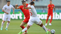 Bale thi đấu nhạt nhòa, Xứ Wales may mắn thoát thua Thụy Sĩ