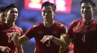 BXH các đội nhì bảng tại vòng loại World Cup 2022: ĐT Việt Nam rộng cửa đi tiếp