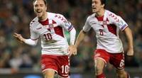 """Nhận định, dự đoán kết quả Đan Mạch vs Phần Lan (23h00): 3 điểm cho """"Lính chì"""""""