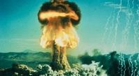 Israel cho nổ bom hạt nhân, buộc liên quân Arab rút lui?