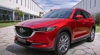 Nhược điểm xe Mazda CX-5 mà người mua cần biết trước khi xuống tiền