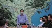 Khẩn cấp: Áp thấp nhiệt đới mạnh lên thành bão, sáng mai 13/6, đổ bộ Thái Bình, Nam Định, Thanh Hóa