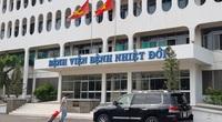 Nóng: 3 nhân viên Bệnh viện Bệnh Nhiệt đới TP.HCM nghi nhiễm SARS-CoV-2