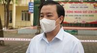 Phó Chủ tịch Hà Nội Chử Xuân Dũng: Đã có nhiều chỉ đạo sâu sát để kỳ thi diễn ra an toàn, thành công