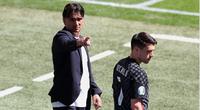 """HLV Dalic chỉ ra 2 nguyên nhân khiến Croatia bị ĐT Anh """"đòi nợ"""""""