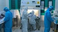 Bắc Kạn: Phát hiện ca mắc Covid-19 đầu tiên, làm việc tại KCN Quang Châu