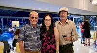 NSƯT Kim Xuân và Mỹ Uyên xót xa kể lại mối nhân duyên với đạo diễn Lê Cung Bắc