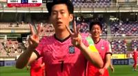 """Son Heung-min động viên: """"Eriksen, I love you"""" sau khi ghi bàn mang niềm vui đến hàng triệu fan Việt Nam"""
