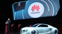 Khó tin: Xe hơi không người lái Huawei sẽ xuất hiện vào năm 2025?