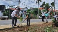 Giáo xứ Lệ Sơn ở TP Đà Nẵng: Xứ đạo bình yên, an toàn và văn minh