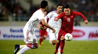 """Trang chủ FIFA: Việt Nam – UAE là """"trận chiến sinh tử"""""""