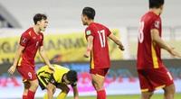 Chỉ trích Văn Toàn vì quả penalty, Malaysia đã thua Việt Nam toàn diện