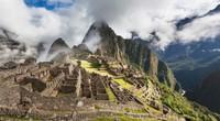 Vì sao người Inca xây thành Machu Picchu bằng đá không cần dùng vữa?