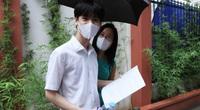 Đề thi Lịch sử vào lớp 10 Hà Nội năm 2021: Phù hợp với thí sinh trong bối cảnh dịch bệnh