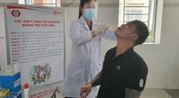 Đồng Nai: Giữa đêm tìm người từng đến bệnh viện Bệnh nhiệt đới