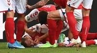 Ảnh: Những cái chết thương tâm trên sân cỏ thế giới, Eriksen vẫn rất may mắn