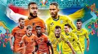 Nhận định tỷ lệ thẻ vàng Hà Lan vs Ukraine (2h00 ngày 14/6)