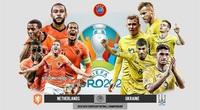 Nhận định tỷ lệ phạt góc Hà Lan vs Ukraine (2h00 ngày 14/6)