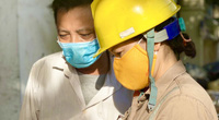 Công ty Điện lực Nghệ An: Khuyến khích khách hàng thanh toán tiền điện không dùng tiền mặt để phòng, chống dịch Covid-19