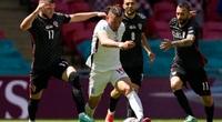 [Highlight Euro 2020] Anh vs Croatia (1-0): Sterling hóa người hùng