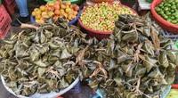 TP.HCM: Bánh ú nước tro tăng giá chóng mặt, 100.000 đồng/chục Tết Đoan Ngọ