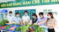 Ninh Bình: Hội Nông dân tỉnh liên tục mở các điểm kết nối tiêu thụ nông sản cho nông dân trong mùa dịch