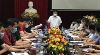 Nóng: Nghệ An phát hiện ca bệnh Covid-19 đầu tiên ở TP Vinh