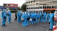 TP.HCM: Trục xuất 13 người nước ngoài nhập cảnh trái phép
