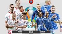 Xem trực tiếp Ba Lan vs Slovakia trên kênh nào?