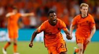 Rượt đuổi tỷ số nghẹt thở, Hà Lan đánh bại Ukraine đầy kịch tính